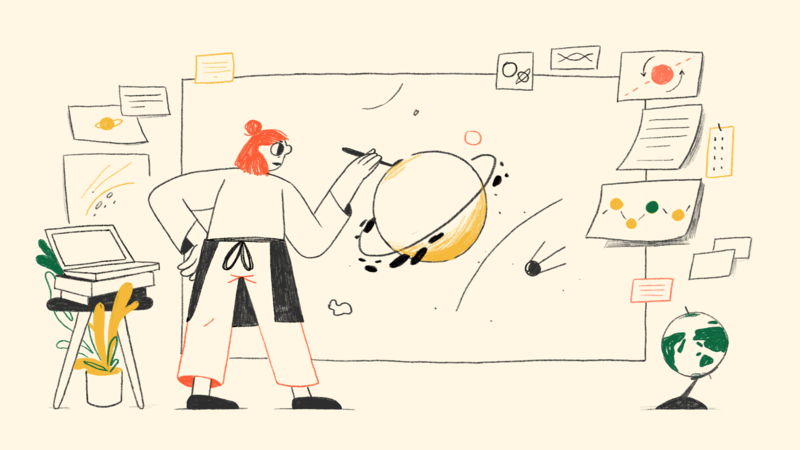 làm animation với quy trình chuyên nghiệp