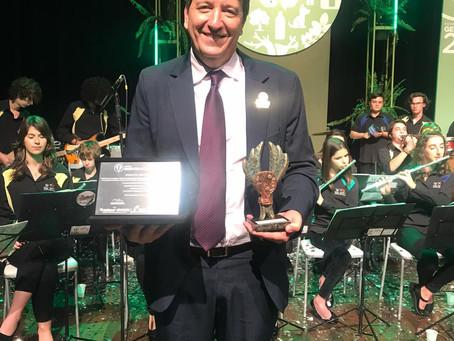 Campo Bom conquista o Prêmio Gestor Público 2019