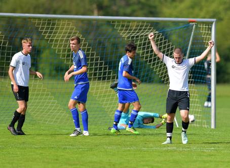 FC Ehekirchen - VfB II 0:6 (0:1)