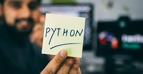 Creating Task Manager Using Python