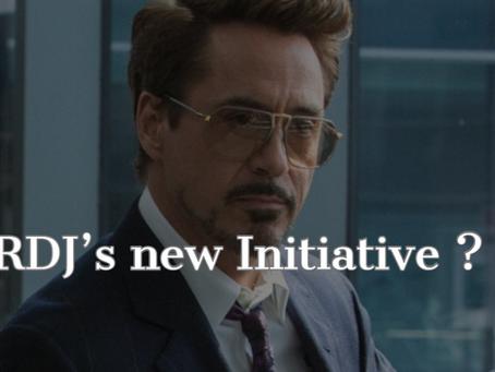 Robert Downey Jr. is a Real Life Tony Stark Now....