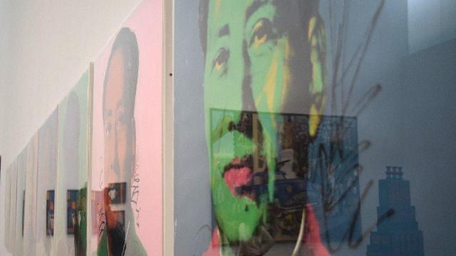 אומנות בלונדון