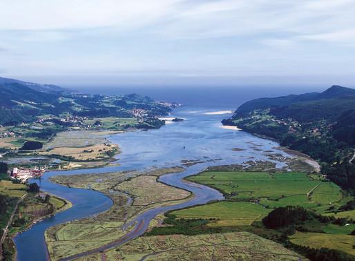 Urdaibai, primer espacio protegido de Euskadi acreditado como destino turístico sostenible