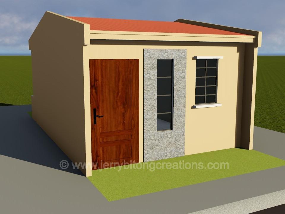 lumina aimee house model