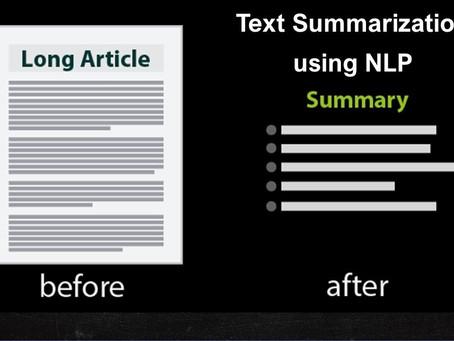 Mobile app idea #62: Meeting Summarizer