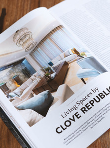Publications - interior photography