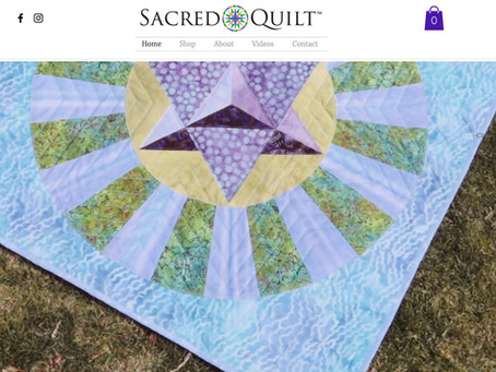 Sacred Quilt - Video / Photo Production