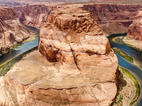 Cómo visitar el Cañón del Colorado