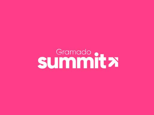 BIMachine leva experiência no modelo startup ao Gramado Summit