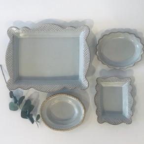 Pottery Exhibition(陶器展)