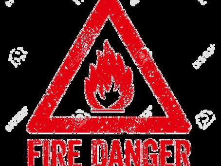 Perbezaan Antara Pencegahan Kebakaran (Fire Prevention) dan Perlindungan Kebakaran (Fire Protection)