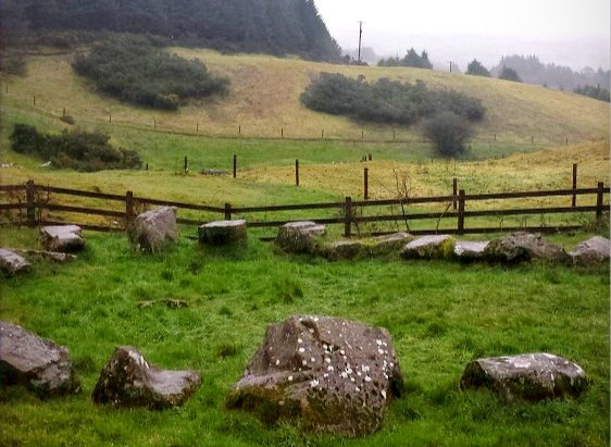 Loughanleagh | Co Cavan's Well of Healing