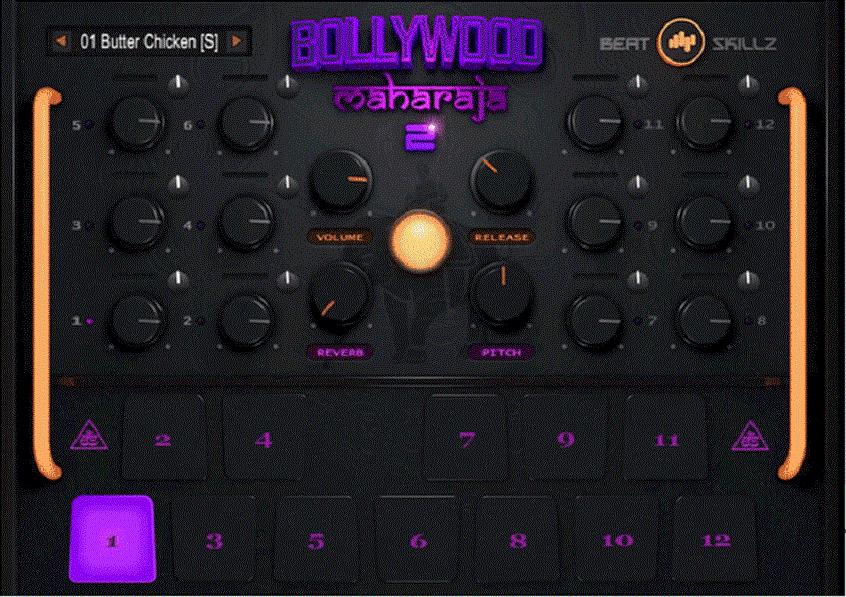 Bollywood Maharaja 2 v2.0
