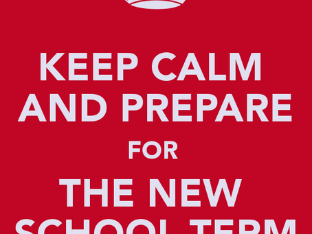 Welcome to Summer term 2020!