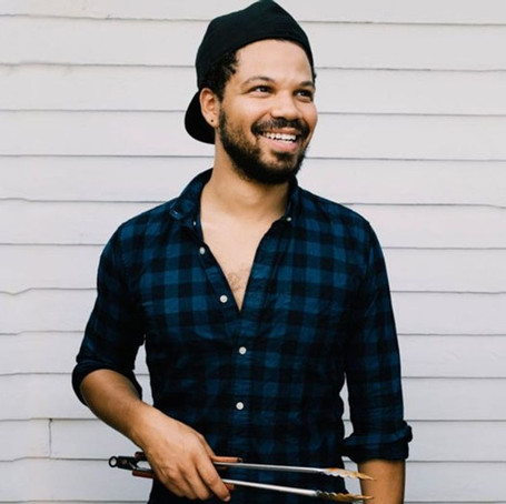 Jake Smollett Shares Tips for Hosting the Best Holiday Parties