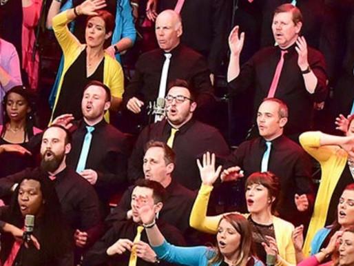 Belfast Community Gospel Choir Present