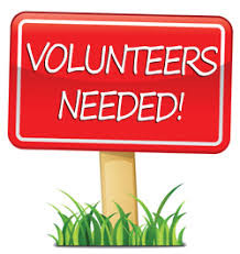 Set up help needed. Friday 9/13 at 5 or 6pm, when you can get there. And 9/14 at 7:30am to set up.