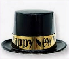 Happy New Year - Welcome 2020!