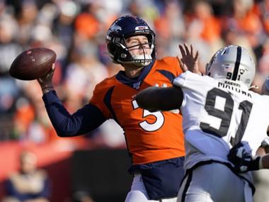 A Huge Winner in the NFL Draft: Denver Broncos