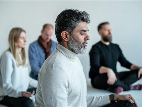 Leaders Meditate!