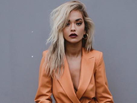 Rita Ora is one of the Biggest Fans or Designer Marcell Von Berlin