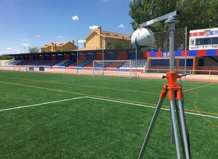 Confirmado un nuevo partido de pretemporada del CP Villarrobledo ante el Villacañas el domingo 27