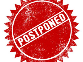 AlgomaOHT Flu Clinic Postponed