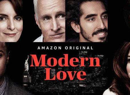 """Modern Love"" is As Cute As Can Be"