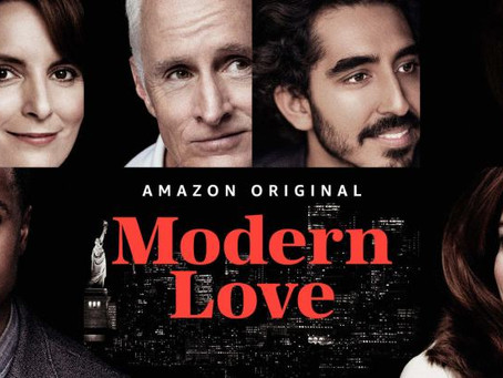 """""""Modern Love"""" is As Cute As Can Be"""