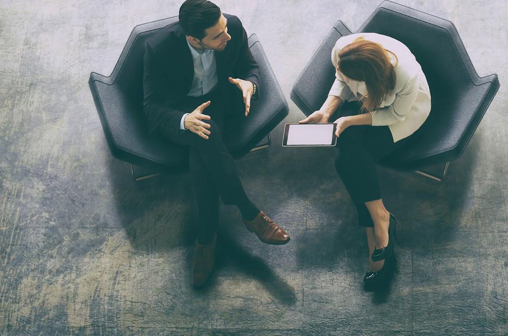 איך תמנעו הטרדה מינית בעבודה?