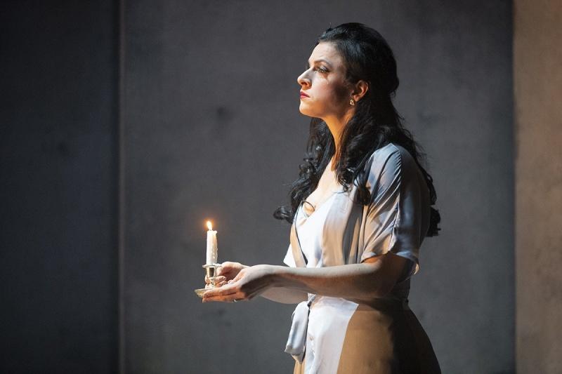 English Touring Opera's Macbeth