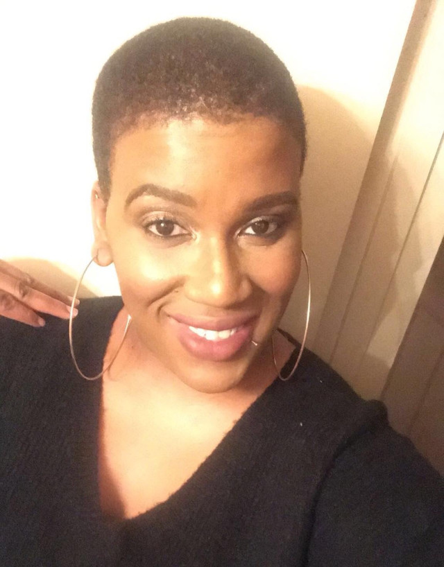 Bold, Bald and Beautiful (A Journey of Self Love)
