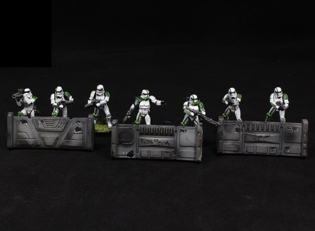 New Stormtrooper Designs