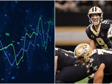 Fantasy Football: NFL Offenses and Economic Systems