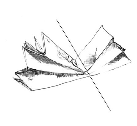 illustration par Maëlle Bernard de Papier Mirage