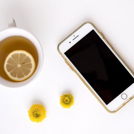 5 Tips For Mobile Phone Photography Beginners