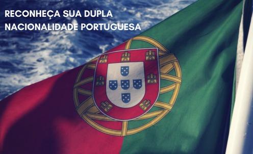 Dupla Nacionalidade Portuguesa: Quem tem direito?