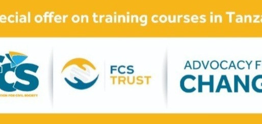 Special offers on training