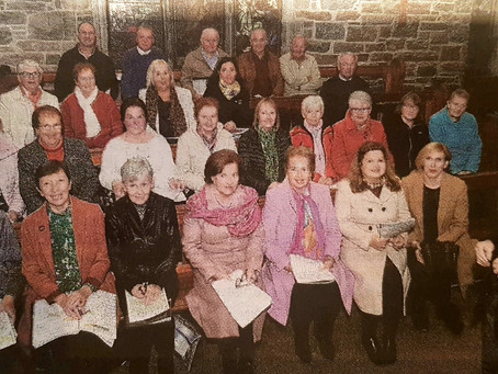 150th Celebrations at St. John's Church Tralee