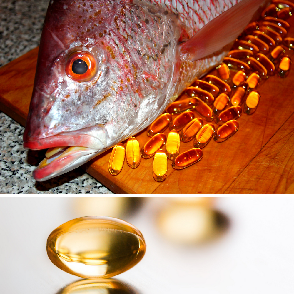 Omega-3 Information with Dr. Amit Ofek