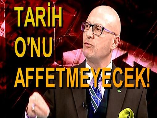 İLKER BAŞBUĞ DEVLETİN NAMUSUNU FETÖ'YE AÇTI !!!