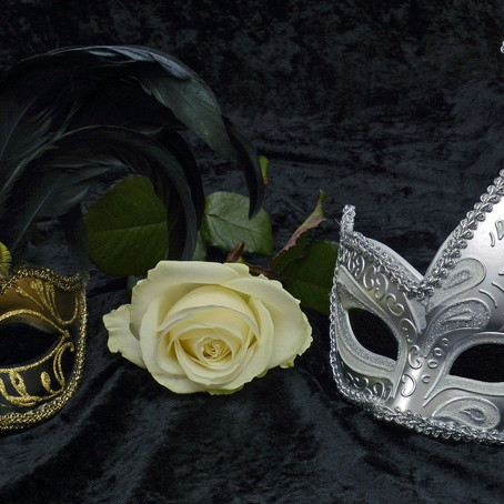 Removing the Mask of Deception: Repent, Forgive, and Don't Look Back!