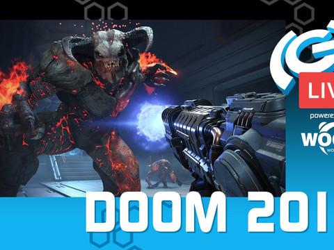 The(G)net LIVE: TBT Doom (2016)