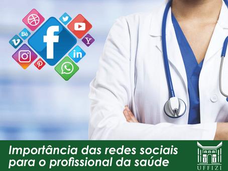 Vantagens das mídias sociais para área médica