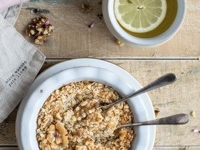 Top 5 Healthy Breakfasts to Make on Busy Mornings