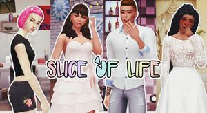 Sims 3 online dating funktioniert nicht zijn Nick en Danielle van Big Brother 8 nog steeds uit