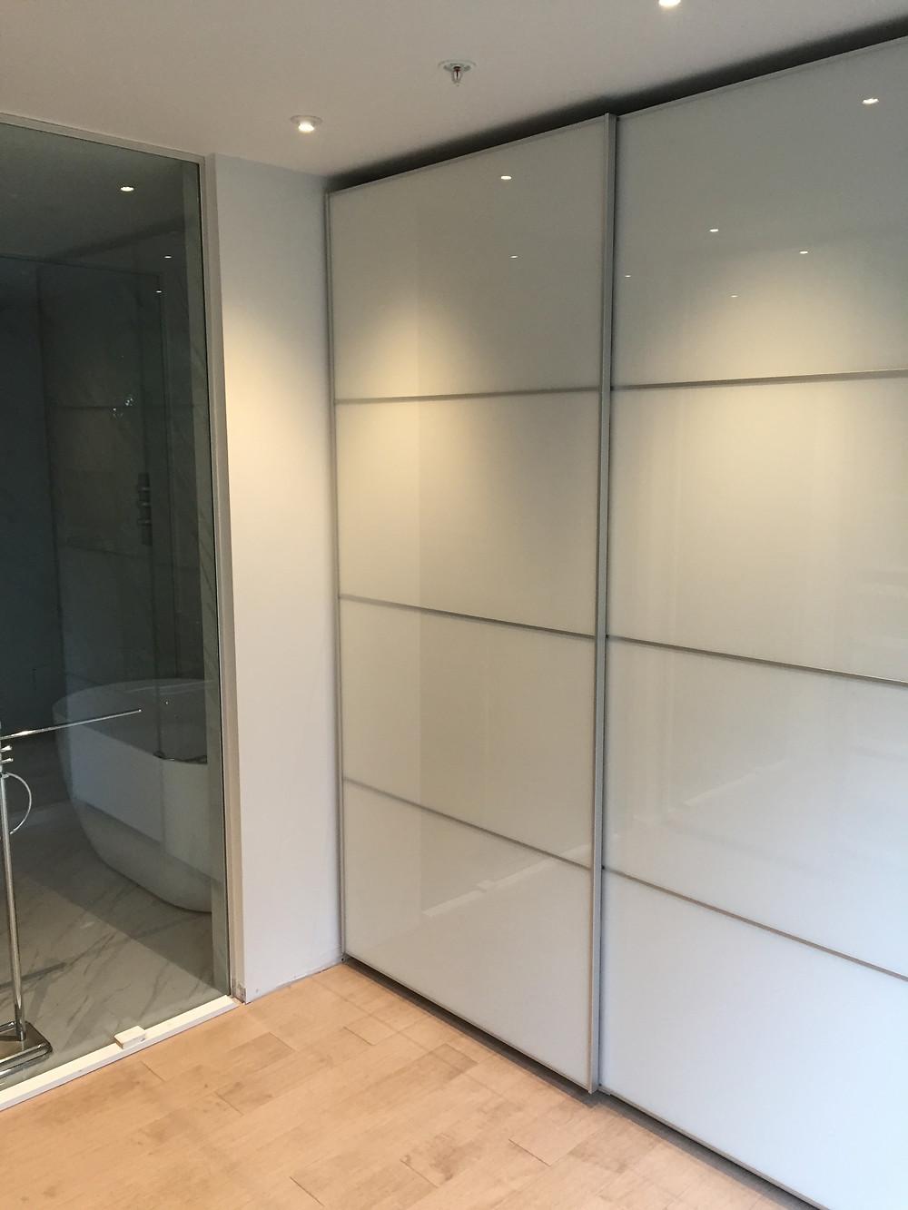 Installation meuble à Québec 2