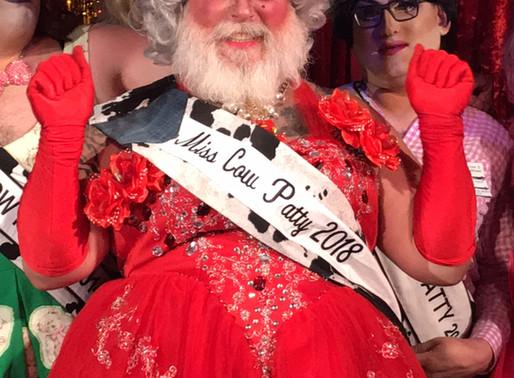 Who Won Miss Cow Patty 2018?