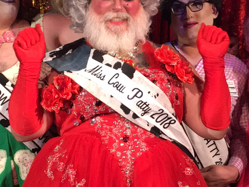 Who Won Miss Cow Patty 2018?