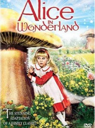 Alice in Wonderland: Part One (1985)